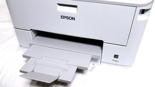 Epson WorkForce Pro WP-4590 Multifunction Printer Review