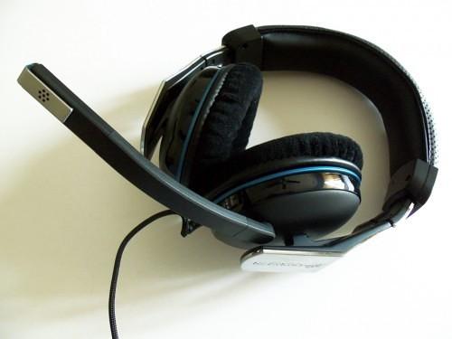 Corsair Vengeance 1500 USB 7.1 Gaming Headset Review