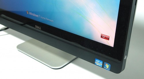 Dell XPS One 27 All-in-One PC Review