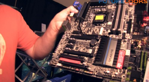 PAX Prime 2012 - Futurelooks Checks Out The Latest PC Stuff for Gamers (Video)