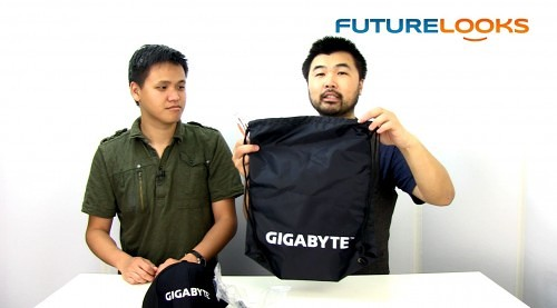 CLOSED - Futurelooks and MEGATechNews Team Up To Give Away EPIC PAX Prime 2012 Swag! (Video)