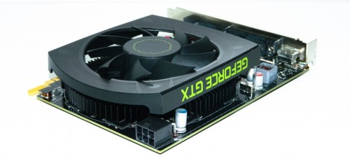 "NVIDIA's GTX 650 Ti ""Mini-Kepler"" Graphics Card Reviewed"