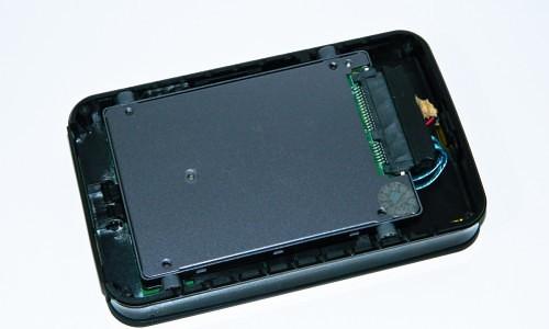 Patriot Memory Gauntlet Node and Node 320 Portable Wireless Enclosures Reviewed