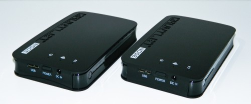 Patriot Memory Gauntlet Node and Node 320 Portable Wireless Enclosures Reviewed