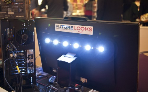 Futurelooks Checks Out the 2012 Vancouver Gaming Expo (Video)