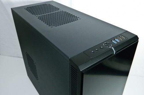 Fractal Design's Define R4 ATX Computer Enclosure Reviewed