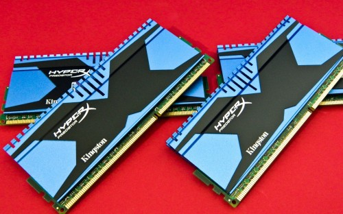 Futurelooks DDR3 Memory Round Up from 1600 - 2666Mhz Featuring ADATA, Corsair, Kingston, Mushkin, and Patriot
