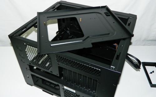 Coolermaster HAF XB Tech Station Review 16
