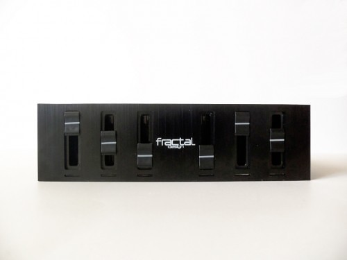 Fractal Design's Adjust 108 Fan Controller Review
