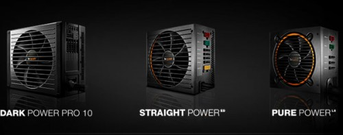 be quiet! and Thermaltake Confirm Power Supply Compatibility with Intel Haswell