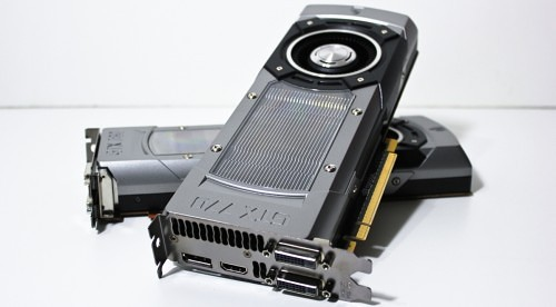 NVIDIA GEFORCE GTX 770 Review 11