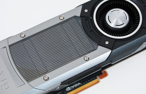 An Affordable Titan - NVIDIA's GEFORCE GTX 780 Reviewed