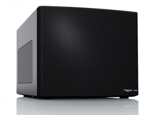 Fractal Design Node 304 Mini-ITX PC Case Review