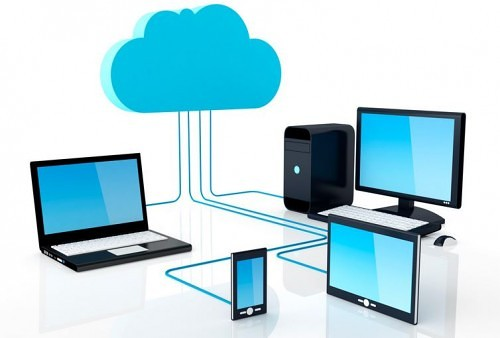 On the Future of Cloud Computing