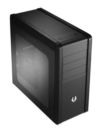 The BitFenix Ronin is Ready For Vengeance in the Competitive Mid-Tower PC Chassis Market