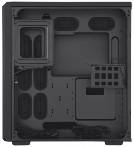 COMPUTEX 2013 - Corsair Releases Two New Cases and Showcases New Peripherals