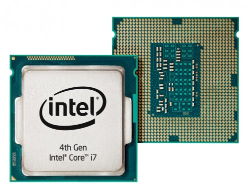 "Intel's 4th Generation ""Haswell"" Core i7-4770K LGA1150 Processor Reviewed"