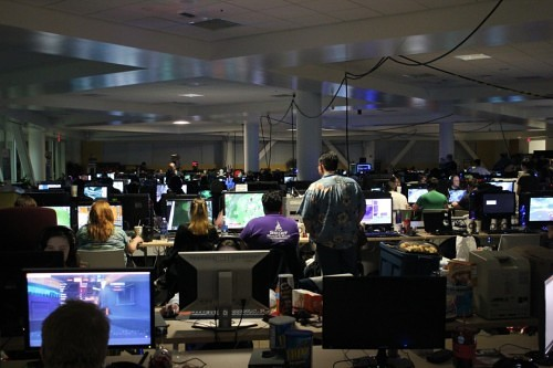 Is the LAN Party Really Dying?