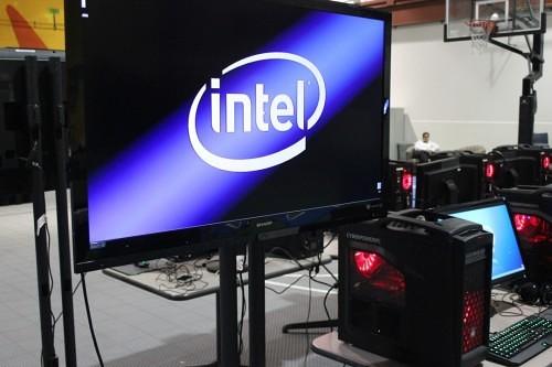 Intel 4th Generation Haswell Show at Infernalan LANFest 27