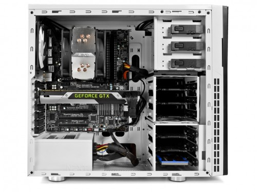 NZXT to Display the H230 Mid-Tower Chassis at COMPUTEX 2013