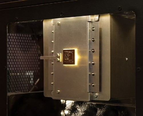 COMPUTEX 2013 - Noctua Shows First CPU Cooler With Active Noise Cancellation