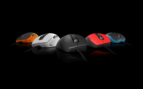 ROCCAT Celebrates 5 year Anniversary With Colorful New Kone Pure Gaming Mouse