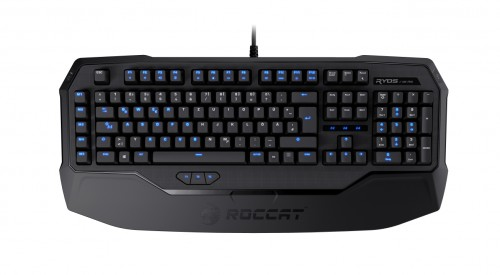 COMPUTEX 2013 - ROCCAT Wants to Push PC Gaming to be More Awesome