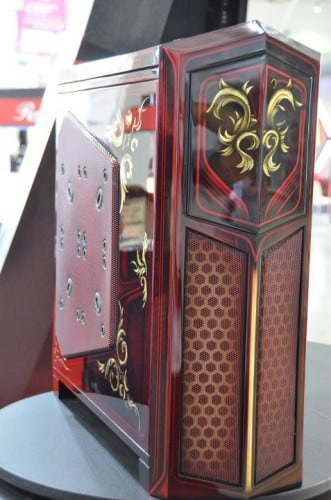 COMPUTEX 2013 - Rosewill's Brings a Little Something for Every Enthusiast