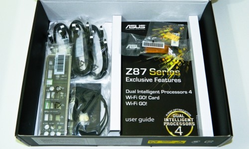 Intel Z87 Motherboard Round Up - ASUS Z87-Deluxe, GIGABYTE GA-Z87X-UD5H, and MSI Z87-GD65 Gaming