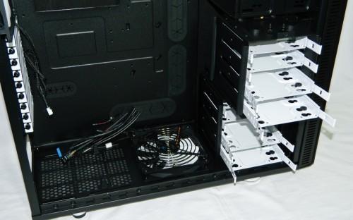 Fractal Design Define XL R2 Enclosure Review