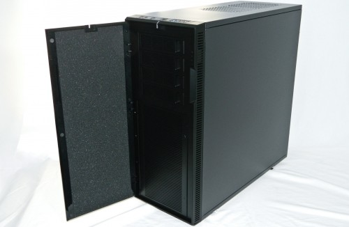 Fractal Design Define XL R2 Enclosure Review