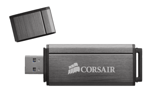 Corsair Unveils New Voyager Flash Drives With USB 3.0 and Higher Capacities