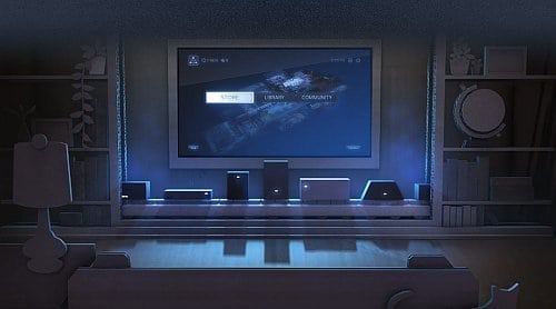 Valve Pushes SteamOS Powered PCs Into the Next Console Wars