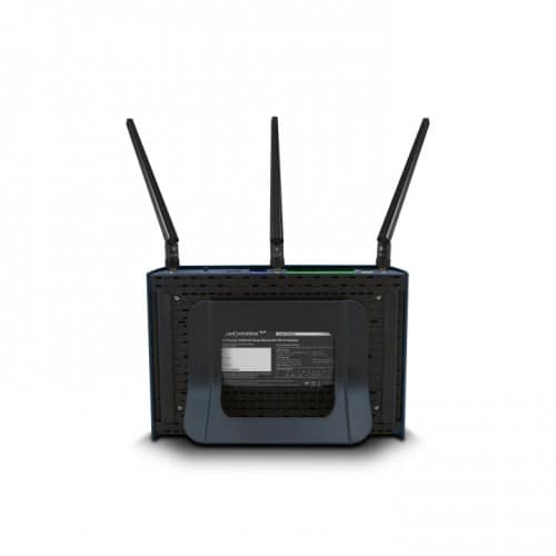 The Amped Wireless APA20 Expands Wi-Fi Coverage up to 8000 Feet!