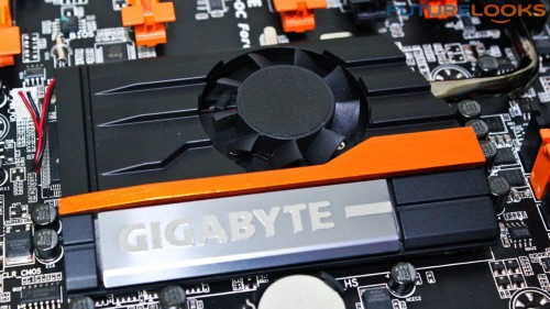 The GIGABYTE GA-Z87X-OC Force Motherboard - An Ultimate Overclocking Platform Reviewed