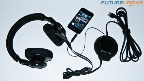 The Plantronics RIG Gaming Headset Reviewed