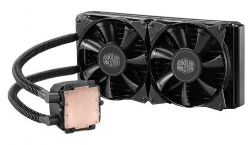 Cooler Master Nepton Liquid Cooler Series Drives Spell Check Nuts