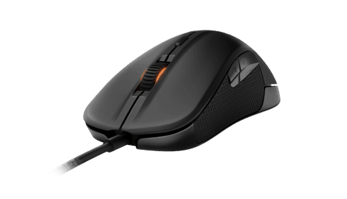 Customized by Pro-Gamers - The SteelSeries Rival Gaming Mouse is Coming Soon!