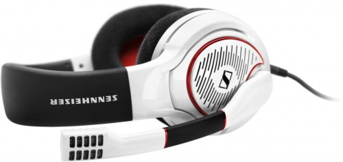 The Next Big Games Might Be Mixed On Sennheiser G4ME ZERO and G4ME ONE Headsets