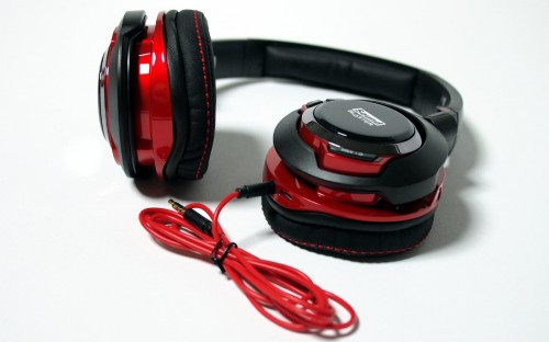 Creative Sound Blaster EVO Series Headsets and the Premium Sound Revolution
