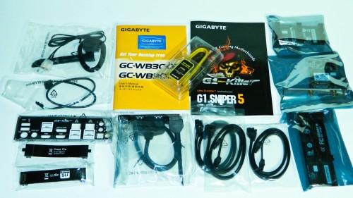 GIGABYTE G1 Killer Series Sniper 5 Motherboard Review 10