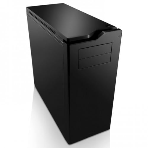 NZXT H630 Silent Ultra Tower Gaming Chassis Reviewed