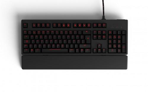 The Func KB-460 Mechanical Gaming Keyboard Finally Arrives!