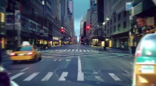 Nokia Lumia 1020 Takes Us on 41x41 Journey Through NYC (Video)
