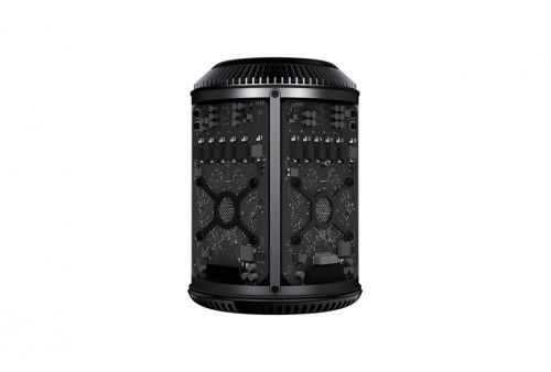 Apple's Mac Pro 2013 Edition - OWC's Larry O'Connor Lays Down the Law on DIY Upgrades (Video)