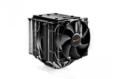 be quiet! Launches Entirely New Lineup of CPU Coolers