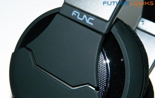 FUNC HS 260 Gaming Headset 12
