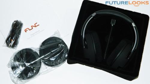 Func HS 260 Gaming Headset 1