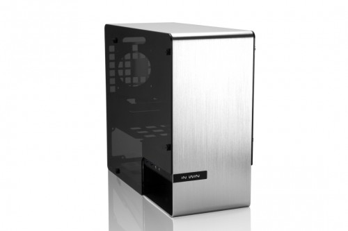 Pre-COMPUTEX 2014 - In Win Is Doubling down on Single Piece Design, Simplicity in 5th Gen Products