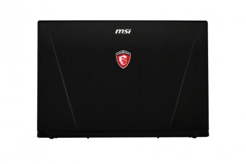 New MSI Laptops Bring Gaming Out of the Shadows